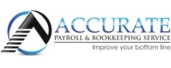 Accurate Payroll & Bookkeeping
